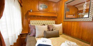 Suite Deluxe Tren Transcantábrico