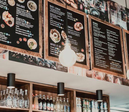 Trucos Restaurantes