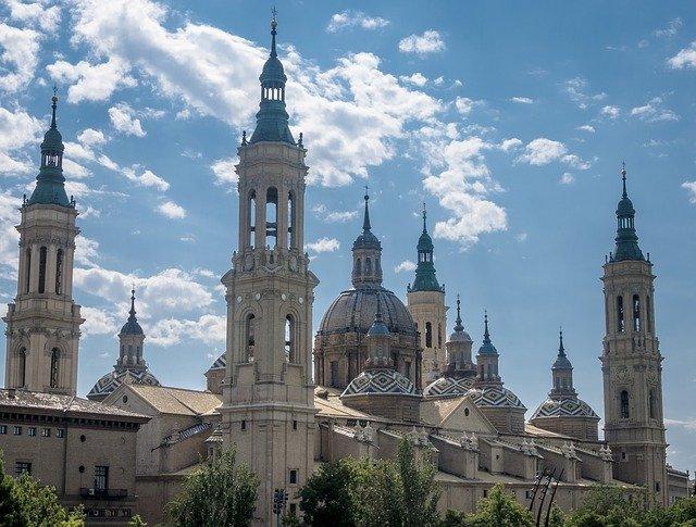 Aparcar en Zaragoza