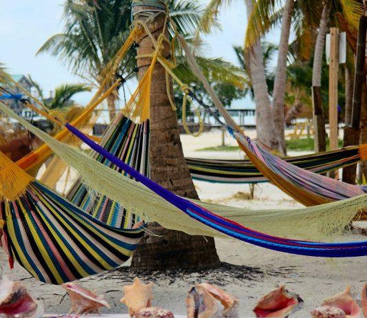 Playas en Belice