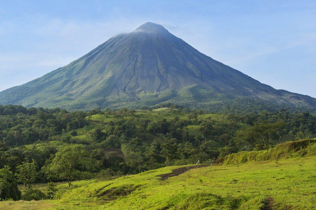 Costa Rica celebrará en 2021 el bicentenario de su independencia - Descubrir
