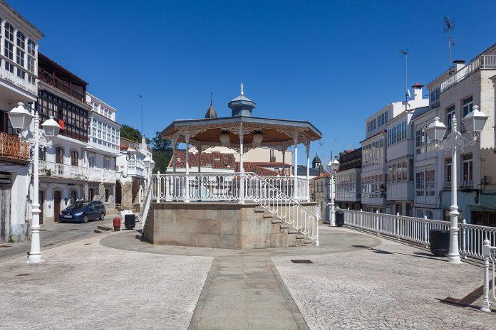 Villas marineras: Cedeira