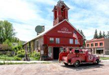 Las estaciones de bomberos más bonitas del mundo