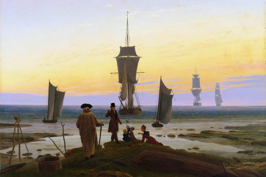 Friedrich Alemania