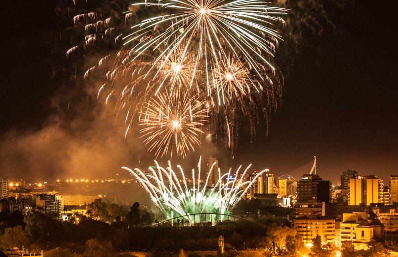 La historia de las Fallas que se celebran en España - Descubrir