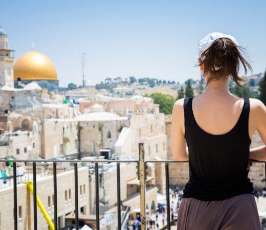 Israel organiza actividades turísticas solo para mujeres
