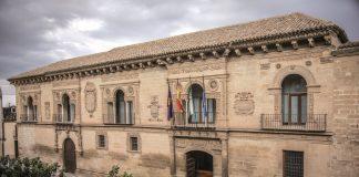 Reunión Ciudades Patrimonio en Baeza