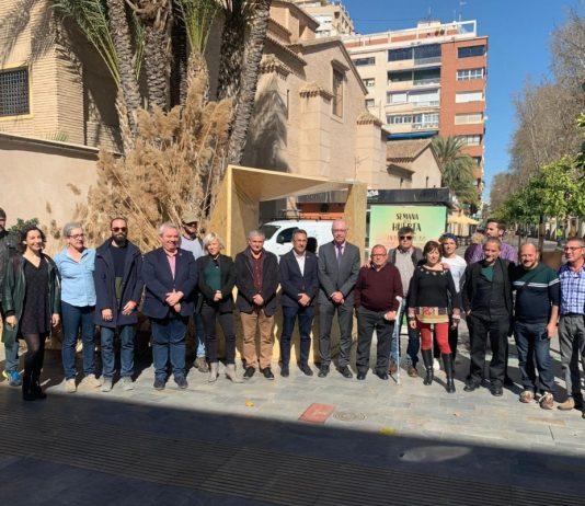 Semana de la Huerta de Murcia