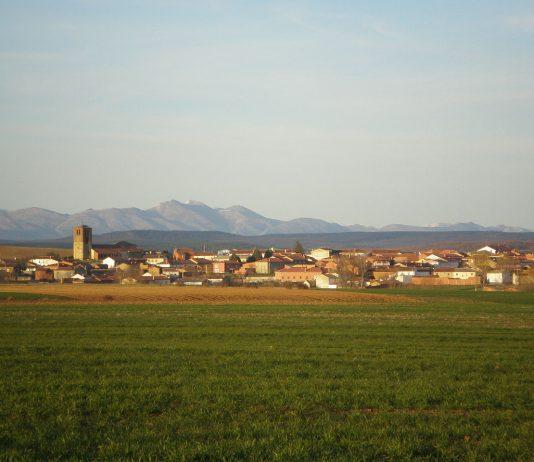 Villamartín de Don Sancho