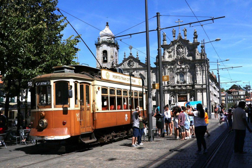 Historia del vino de Oporto