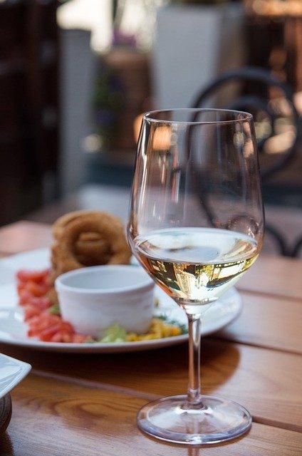 Un vino Malvasía típico