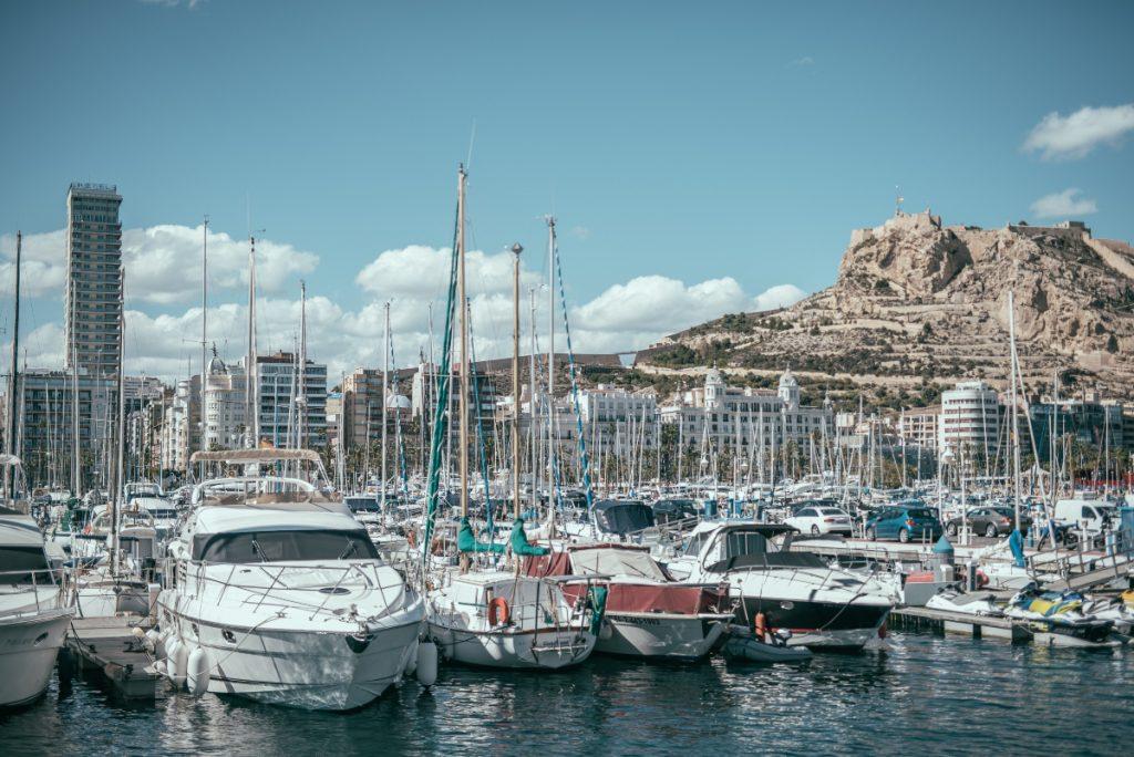 Alicante Turismo