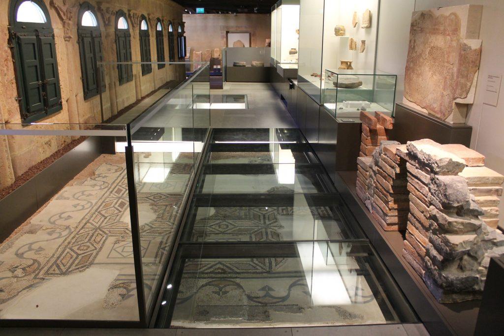 Museos arqueológicos