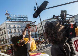 Madrid Film Office