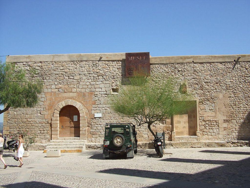 Museo Arqueológico de Ibiza
