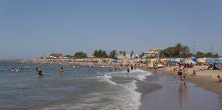Playas Huelva