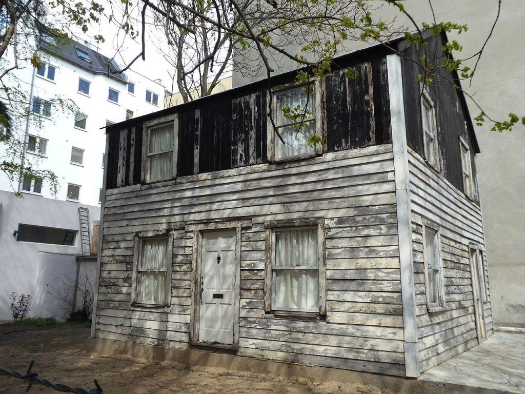 Casa de Rosa Parks