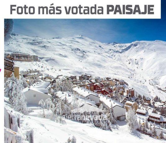Sierra Nevada 2020/2021