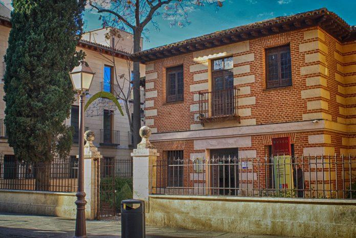 Museo Cervantes