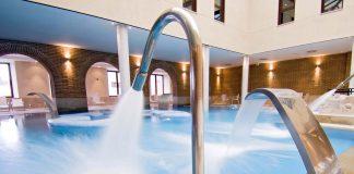 Castilla Termal Hoteles