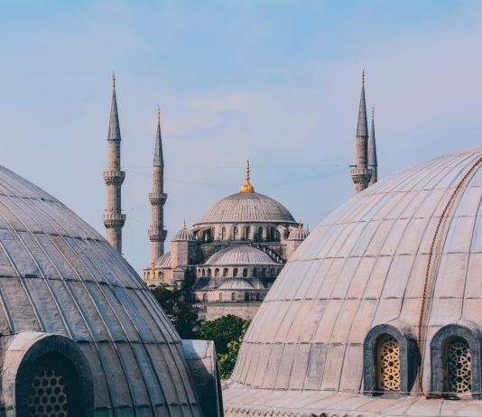 Guía de Estambul