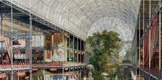 Gran Exposición de 1851