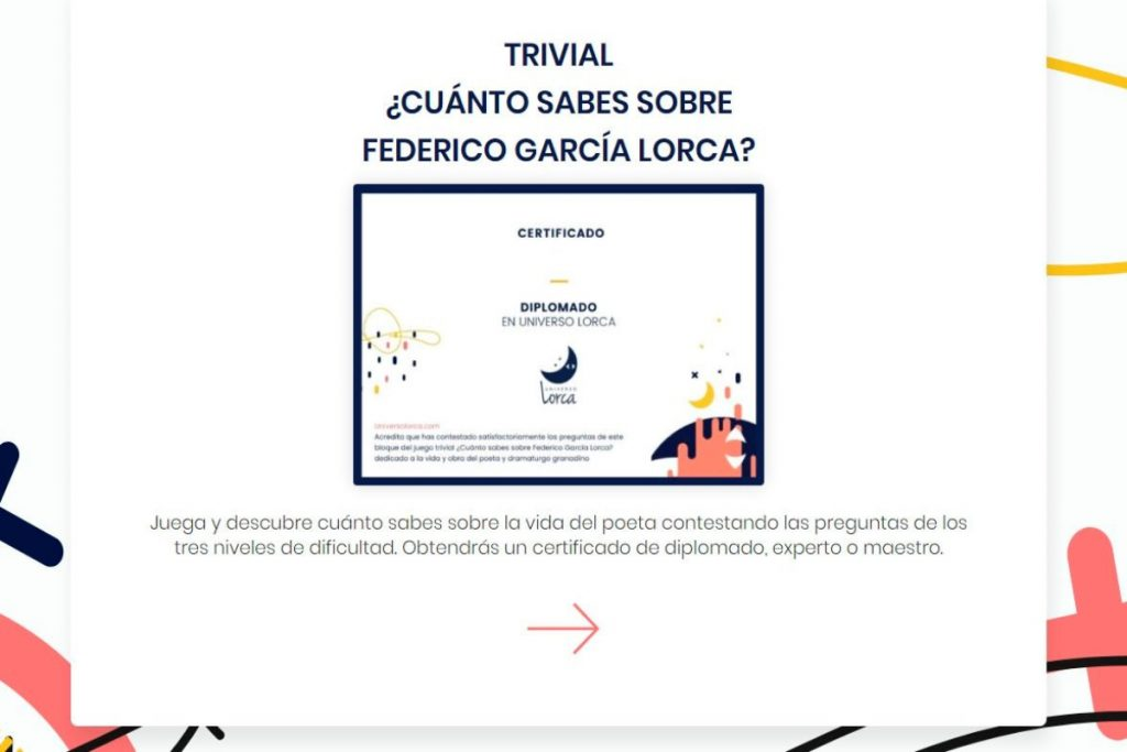Lorca Trivial