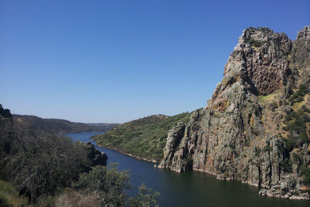 Monfragüe Extremadura