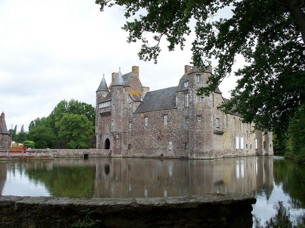Castillo de Trecesson
