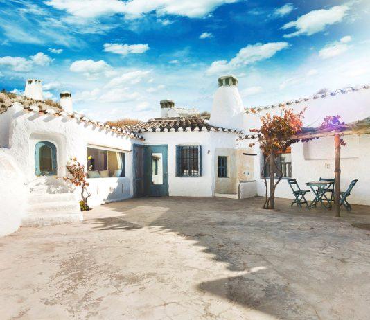 Turismo Rural Andalucía