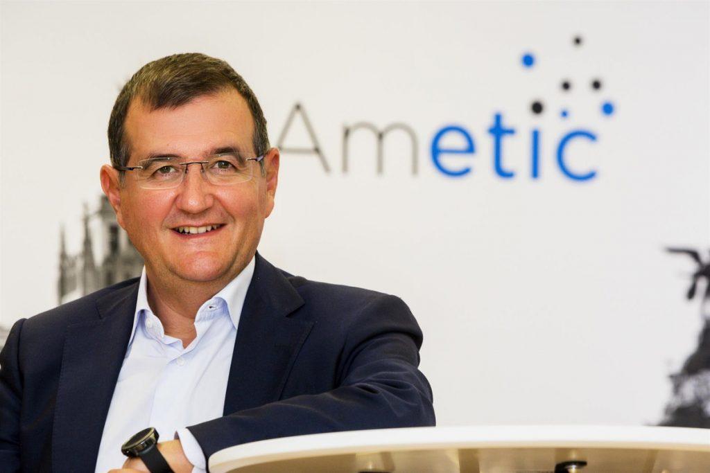 Premio Ametic