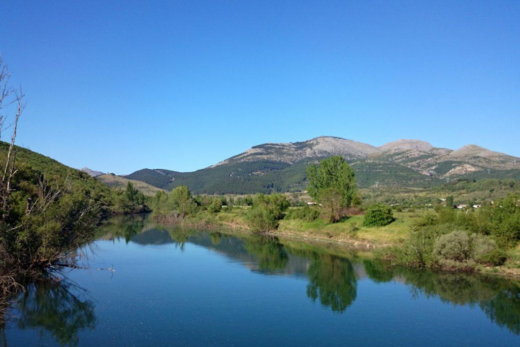 Río Esla