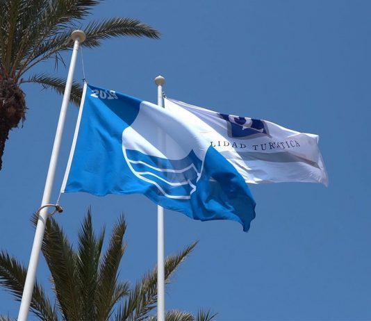 Banderas Azules España