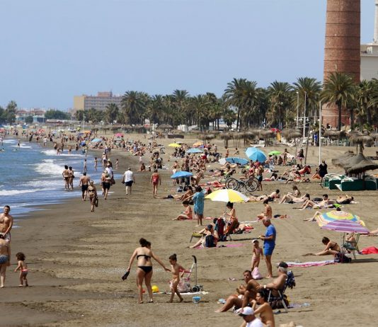 Málaga Funciona