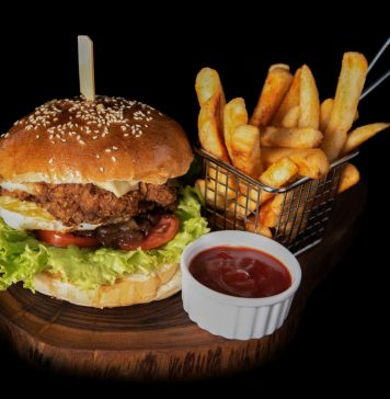 Mejores hamburguesas de Madrid