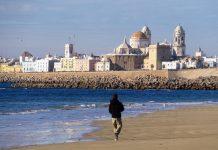 Aparcar en Cadiz