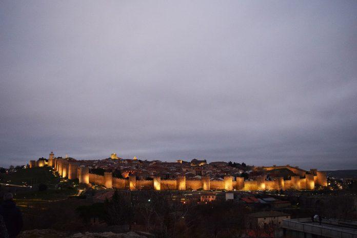 Ávila destinos baratos para el verano