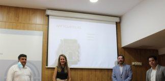 App Castillos de Huelva y el Algarve