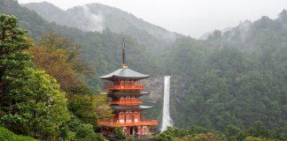 Turismo Japón