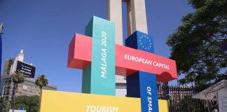 Capital Europea de Turismo Inteligente