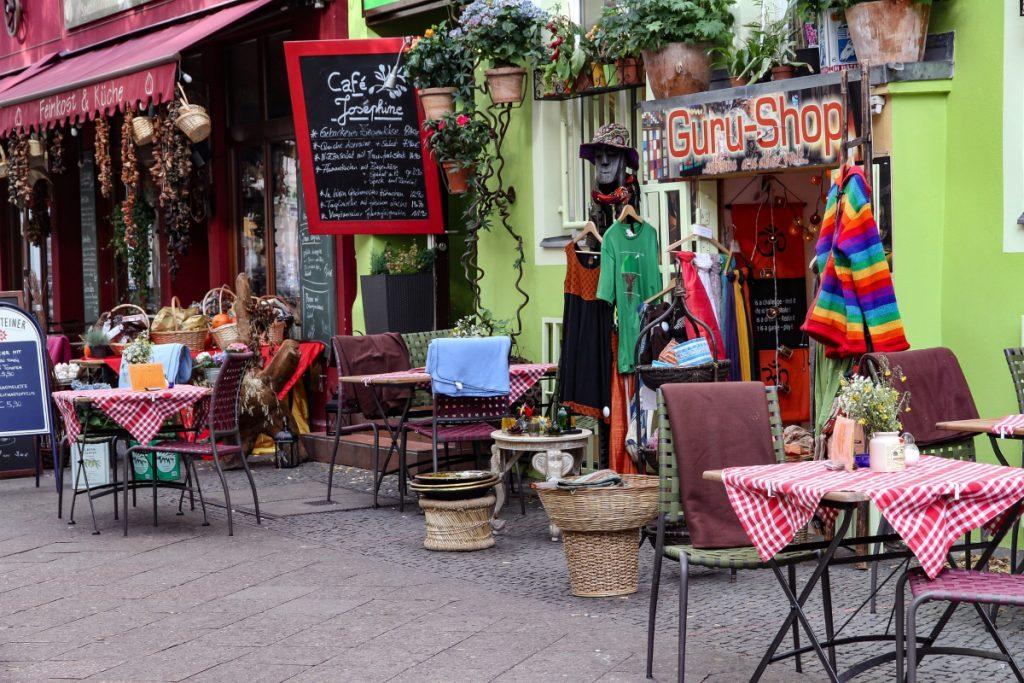 Kreuzberg Berlín
