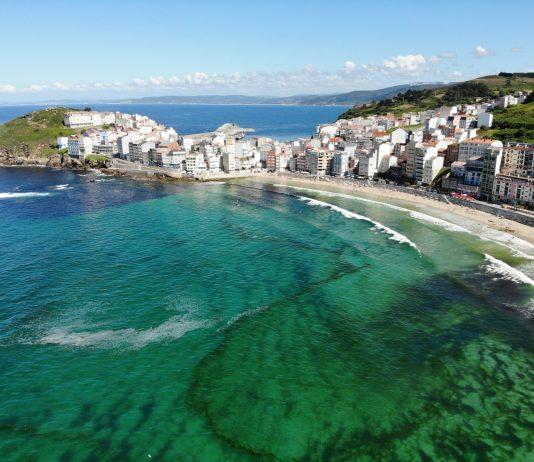 Playa de Malpica