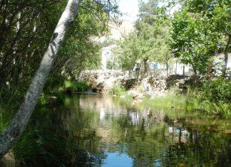 Las mejores piscinas naturales cerca de Madrid