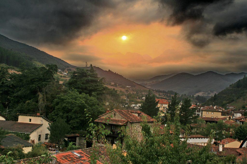 Potes Capital del Turismo Rural