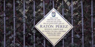 Casa Museo Ratón Pérez