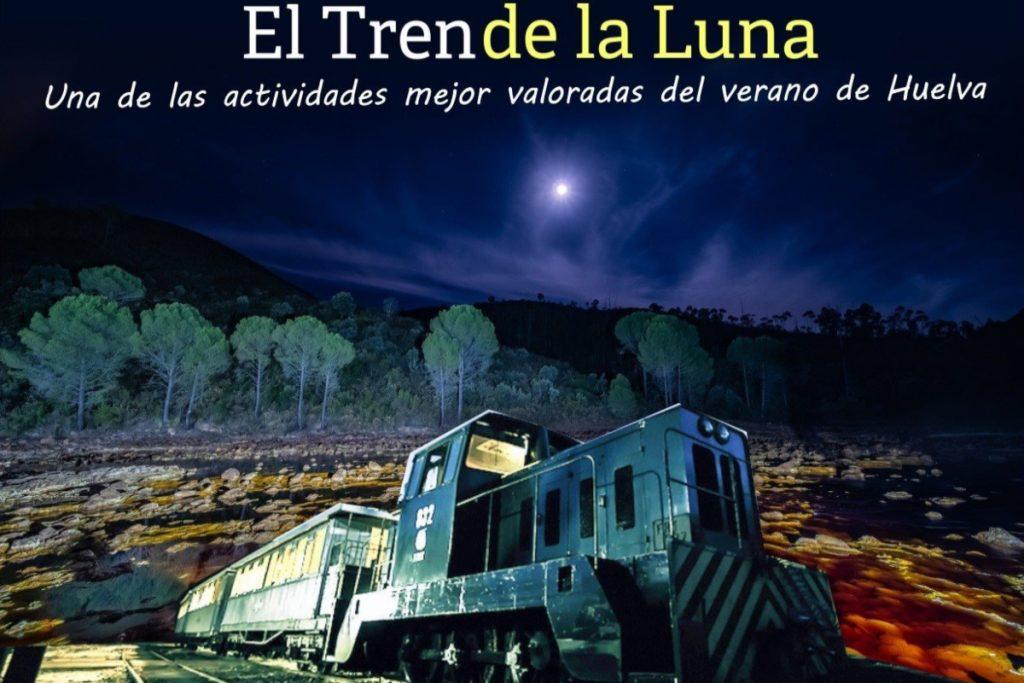 Tren de la Luna