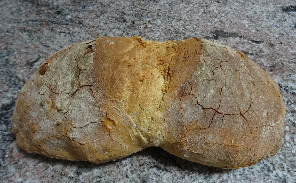 pan gallego de Cea