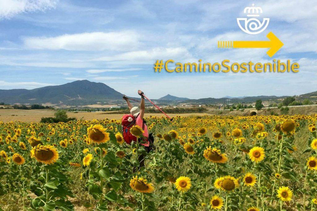 Correos Camino de Santiago
