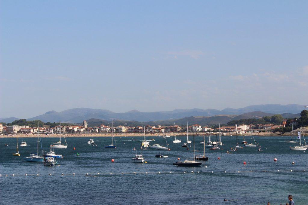 San Juan de Luz, la ciudad de los corsarios