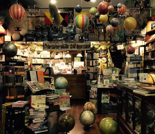 Las librerías más sorprendentes de España